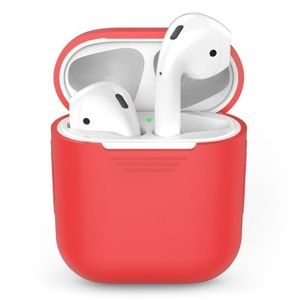 💗NEW Apple AirPods Shockproof Silicone Case